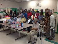 2014 ANIT Women Community Outreach